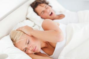 Sleep Plugs for snoring - Omni Hearing in Woodbridge and Oakville