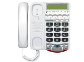 Clarity Dialogue VCO Amplified Telephone